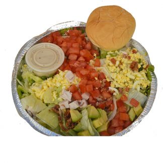Shop Pocatello Food For Thought Cobb Salad