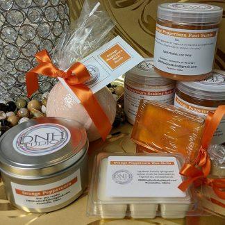 Shop Pocatello DNH Studios Orange Peppercorn
