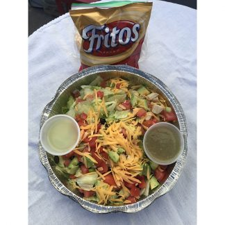Shop Pocatello Food For Thought Southwest Salad