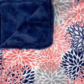 Shop Pocatello CozyBelle Blanket 1