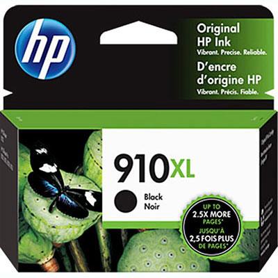 HP 910XL Black Printer Ink at Laser Xpress