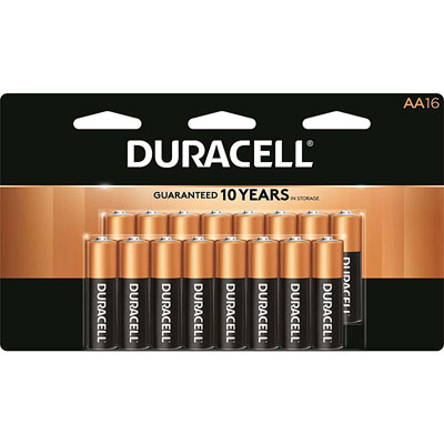 Shop Pocatello Ace Hardware Duracel aa