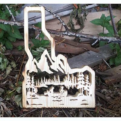 Shop Pocatello Ideas on Wood Idaho open