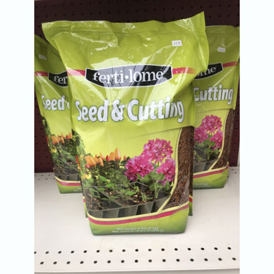 Shop Pocatello The Pocatello Greenhouse seed & cutting plant food