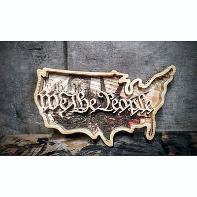 Shop Pocatello Ideas on Wood US