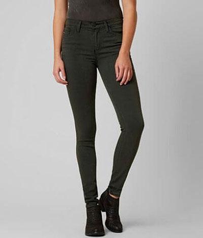 Shop Pocatello Buckle mid rise skinny jean