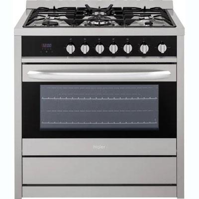 Shop Pocatello Dell's Appliance Haier gas range