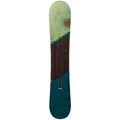 Shop Pocatello Barries Mens all mountain snow board