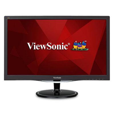 ViewSonic VX2257-mhd-22″ 1080p 75mHz FreeSync Monitor with HDMI DP VGA at Laser Xpress